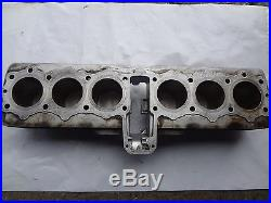 HONDA CBX 1000 79-80 Cylindres Cylinders