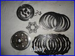 HONDA CBX 1000 79-80 Embrayage avec disques Cluch with disks