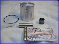 Honda 125 rs 125rs rs125 nf4 nx4 kit piston complet neuf new size cote 53,94