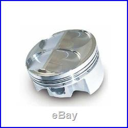 Kit Piston Je Forge Suzuki 250 Rmz 2007 2008 2009 2010 77mm 14.01