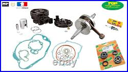Pack kit Top Perf fonte cylindre vilebrequin NEUF AM6 RS RX MX TZR DTR DTX XP6
