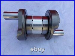 Yamaha 240 250 500 tdr tzr rd lc rd500lc masse centrale complete crank web new